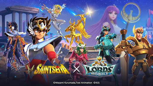 Lords Mobile - Gamota  screenshots 1
