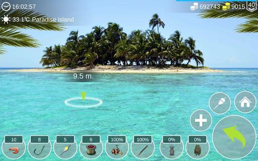 My Fishing World - Realistic fishing 1.14.95 screenshots 19