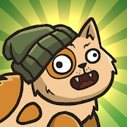Cat Trip: Endless Runner Game about Albert the Cat