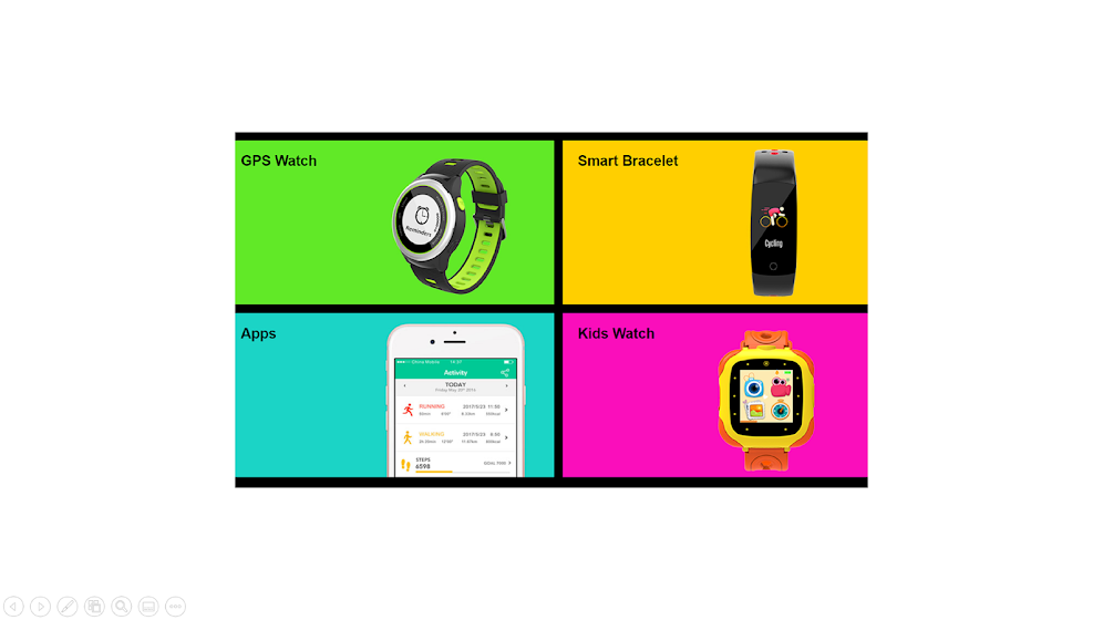 Screenshot 7 de iGET GO para android