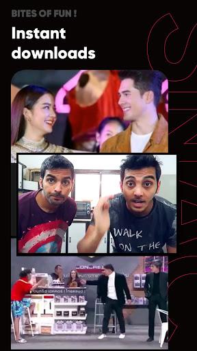 SnackVideo  APK screenshots 5