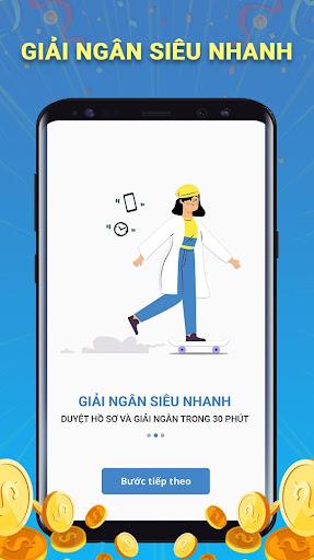 Vtien - Vay Tiu1ec1n Online Nhanh - 30s Cu00f3 Tiu1ec1n Ngay  Screenshots 3