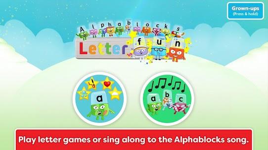 Alphablocks  Letter Fun! Apk Download 1