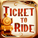 Ticket to Ride - Androidアプリ
