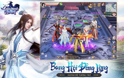 Thiu00ean Ngou1ea1i Giang Hu1ed3 - Thien Ngoai Giang Ho 1.8 screenshots 13