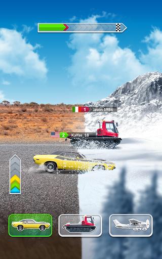 Multi Race: Match The Car 0.0.8 screenshots 6