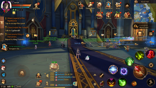 King of Kings - SEA 1.2.1 screenshots 18
