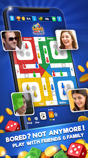 Ludo Club - Fun Dice Game 2.0.101 screenshots 2