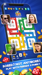 Ludo Club – Fun Dice Game 1