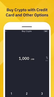 Binance - 仮想通貨取引アプリのおすすめ画像5
