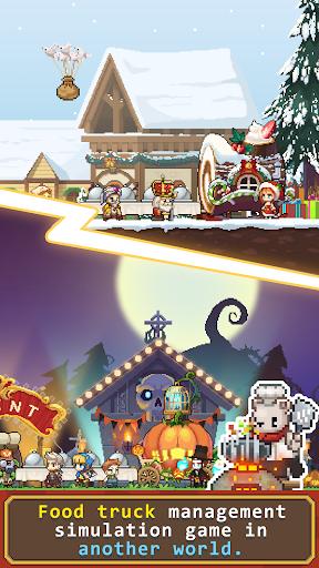 cooking quest : food wagon adventure screenshot 3