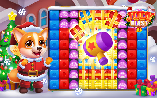Judy Blast - Toy Cubes Puzzle Game 3.10.5038 screenshots 14
