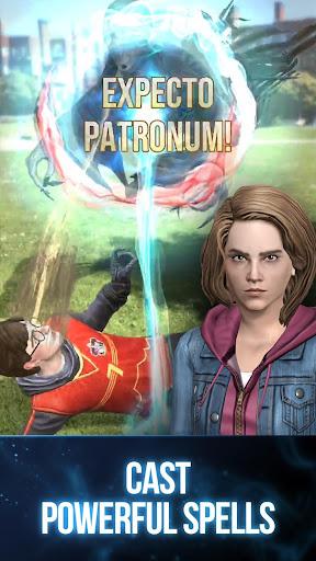Harry Potter:  Wizards Unite 2.16.0 Screenshots 4