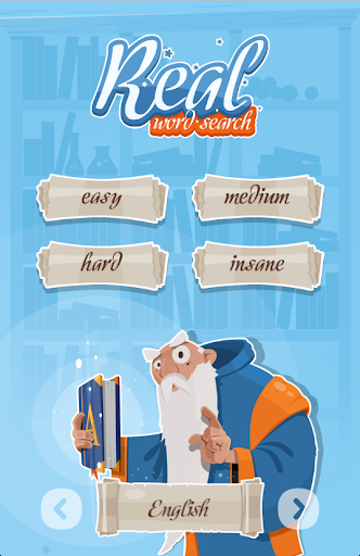 Word Search 1.3.0 screenshots 8