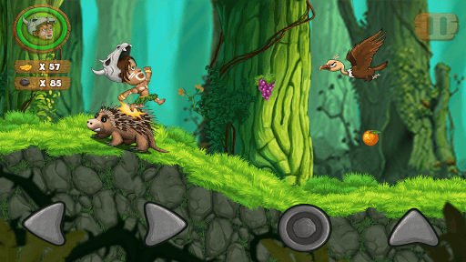 Jungle Adventures 2  screenshots 2