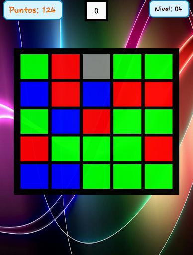 pixel matrix game screenshot 1