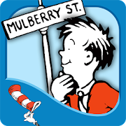 App Icon for Mulberry Street - Dr. Seuss App in Germany Google Play Store