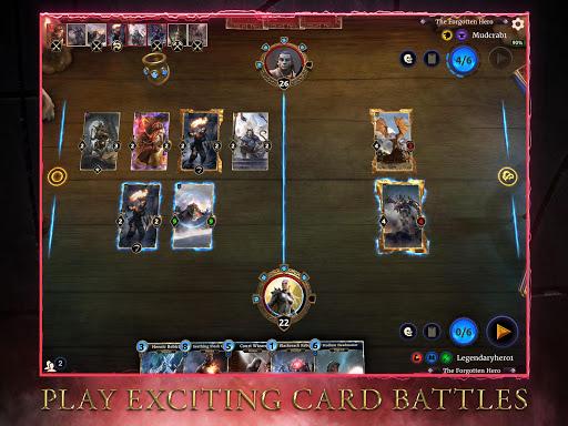 The Elder Scrolls: Legends 2.15.1 Screenshots 14