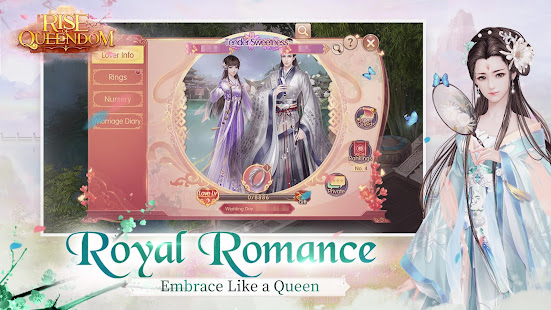 Rise of Queendom