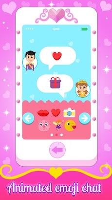 Baby Princess Phoneのおすすめ画像4