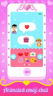 Baby Princess Phone 2.4 Screenshots 4