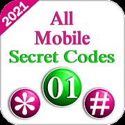 All Mobile Secret Codes 2021