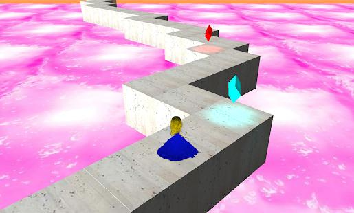 Running Princess 1.42K Screenshots 6
