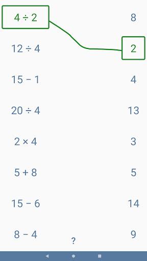 Math games - Brain Training screenshots 19