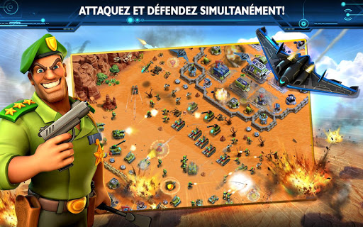 This Means WAR! APK MOD – Pièces Illimitées (Astuce) screenshots hack proof 1