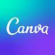 Canva-名刺,ロゴ,チラシ,写真文字入れ,ポスター,サムネイルを簡単編集できるデザイン作成アプリ