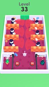 Cat Escape 5