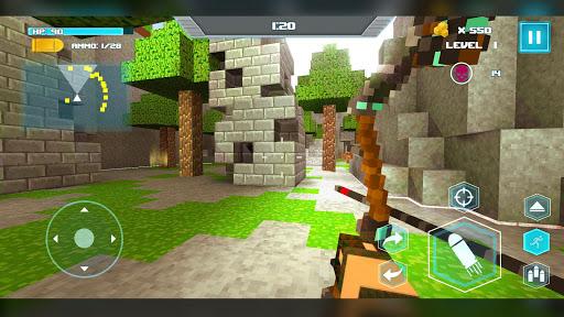 The Survival Hunter Games 2 1.136 screenshots 5