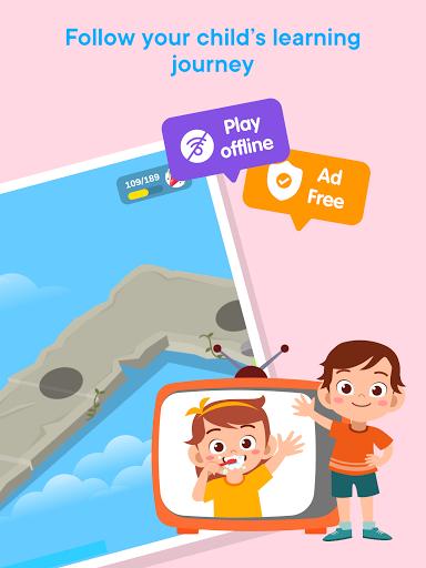 Otsimo | Special Education Autism Learning Games  screenshots 13