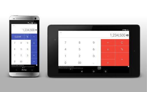 Calculator 1.10.9 Screenshots 8