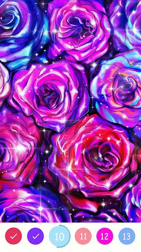 Fun Coloruff1aColoring Games & Happy Paint by Number apktram screenshots 6