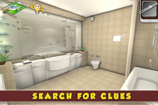 Can you escape 3D: Cruise Ship 1.7 screenshots 3