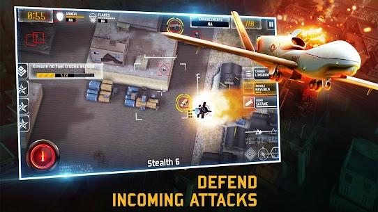 Baixar Drone : Shadow Strike 3 MOD APK 1.23 – {Versão atualizada} 5