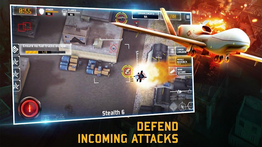Drone : Shadow Strike 3  poster 4