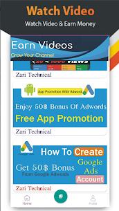 Earn Video 5