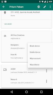 Google Admin 7