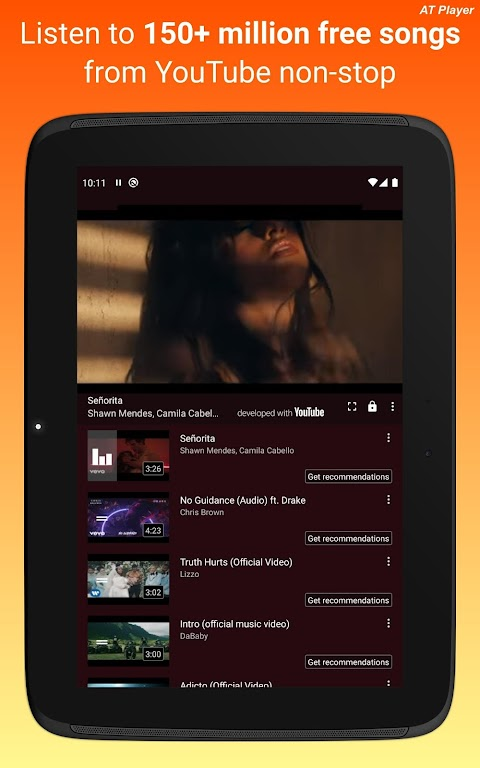Free Music Downloader Download MP3. YouTube Player  poster 9