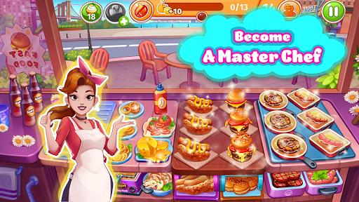 Cooking Speedy: Super Chef Restaurant Game  screenshots 1