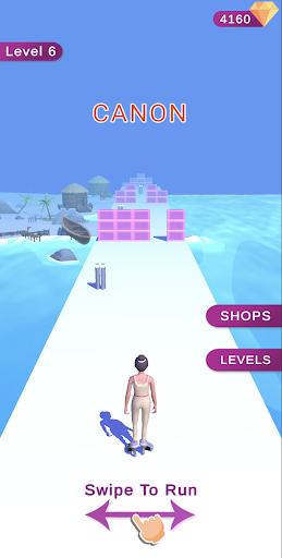 Dancing Heels 0.99 screenshots 2