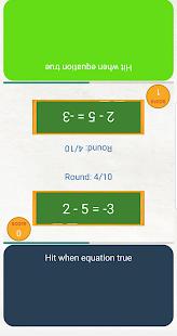 2 Player games: math games