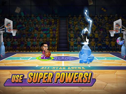 Basketball Arena android2mod screenshots 7