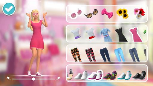 Barbie Dreamhouse Adventures 12.0 screenshots 8