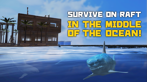 Survival and Craft: Crafting In The Ocean 179 screenshots 9
