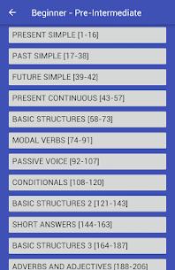 5555 English Grammar Tests 12.0 APK Mod Latest Version 1