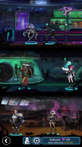 Stellar Hunter 3.0.13 screenshots 21
