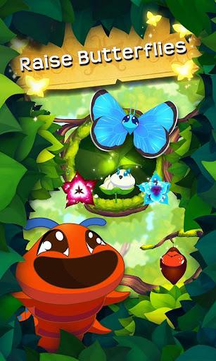 Flutter: Butterfly Sanctuary - Calming Nature Game 3.065 screenshots 4